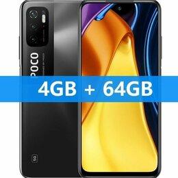 Мобильные телефоны - POCO M3 Pro 5G, 0