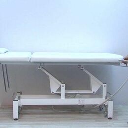 Массажные столы и стулья - Стационарный массажный стол, 0