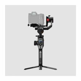 Штативы и моноподы -  Moza Электронный стедикам Moza Aircross 2 Professional Kit, 0