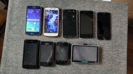 Мобильные телефоны - Смартфоны, 0
