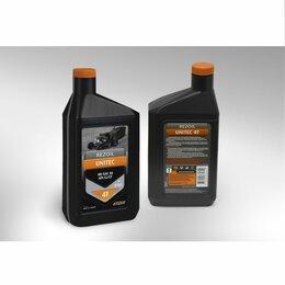 Масла, технические жидкости и химия - Масло Rezoil UNITEC 4T минеральное, 0
