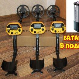 Металлоискатели - Металлоискатель GTX-5030 с улучшенной катушкой, 0