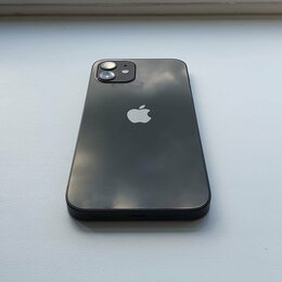 Мобильные телефоны - Отличный iPhone 12 128gb, синий, 2 мес. б/у, 0