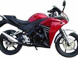 Мототехника и электровелосипеды - Мотоцикл Racer (Рейсер) Skyway RC300CS, 0
