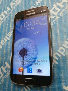 Мобильные телефоны - Смартфон Samsung Galaxy Win GT-I8552, 0