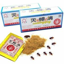 Средства от насекомых - от таракан , 0