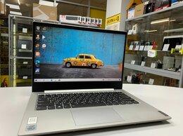 Ноутбуки - Топовый ноутбук Lenovo i5-10/8Gb/ SSD/ IPS Full HD, 0