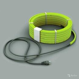 Кровля и водосток - Греющий кабель для кровли, 0