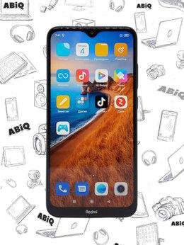Мобильные телефоны - Xiaomi Redmi 8A, 0