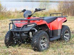 Электромобили - Подростковый квадроцикл IRBIS (Ирбис) ATV 150U, 0