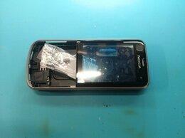 Корпусные детали - Корпус для Nokia 6220c, 0