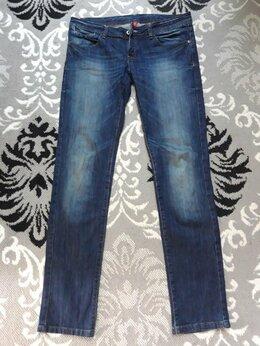 Джинсы - Женские джинсы 44-46 (М), 0