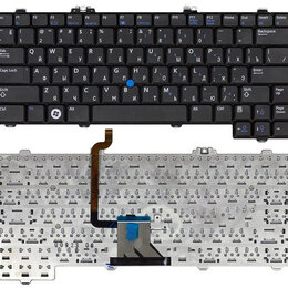 Клавиатуры - Клавиатура для ноутбука Dell Latitude XT2 XT…, 0