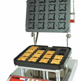 Сэндвичницы и приборы для выпечки - Тарталетница Pavoni  Cookmatic, 0