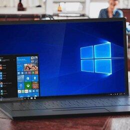 Программное обеспечение - Windows 7/8/10 на диске/флешке+все программы, 0