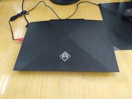 Ноутбуки - Игровой ноутбук HP OMEN 15-dh1014ur, 0