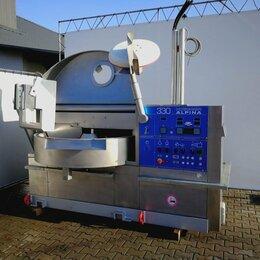 Прочее оборудование - Куттер Alpina PBV-330 1110 DC, 0