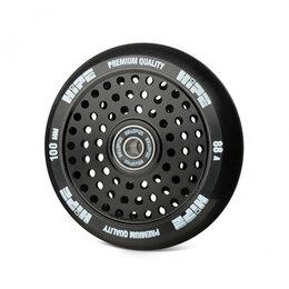 Обода и велосипедные колёса в сборе - Колесо HIPE H20 hollow 100мм black, 0