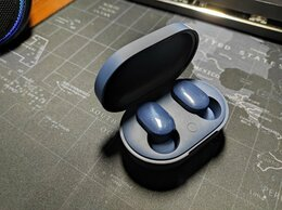 Наушники и Bluetooth-гарнитуры - Наушники Redmi AirDots 3, 0