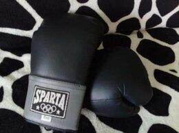 Боксерские перчатки - Перчатки боксерские Sparta.Доставка, 0