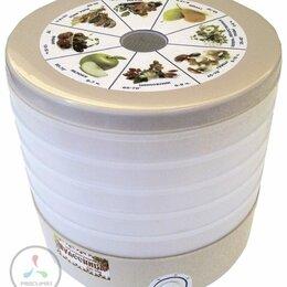 Сушилки для овощей, фруктов, грибов - Сушилка для овощей и фруктов Чудесница СШ-008, 0