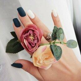 Наращивание ногтей - Наращивание, коррекция ногтей, 0