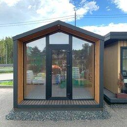 Готовые строения - Утеплённый Дачный Дом, 0