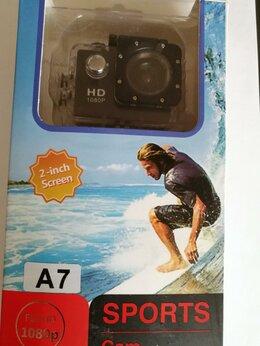 Экшн-камеры - Экшн-камера HD, 0
