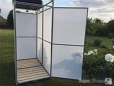 Летний (садовый) душ Лакинск по цене 16200₽ - Души, фото 0