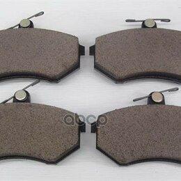 Тормозная система  - Колодки Тормозные Передние Sangsin brake арт. SP1043, 0