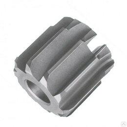 Для дрелей, шуруповертов и гайковертов - Развертка насадная 75 мм твердосплавная ГОСТ 20389-74, 0