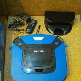 Роботы-пылесосы - Роботы пылесосы Philips, 0