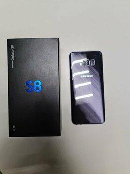 Мобильные телефоны - Продаю Samsung S8 и S7 edge , 0