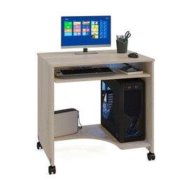 Компьютерные и письменные столы - Сокол Компьютерная стойка на колёсиках КСТ-15…, 0