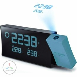 Метеостанции, термометры, барометры - Метеостанция Oregon Scientific BAR223P, 0