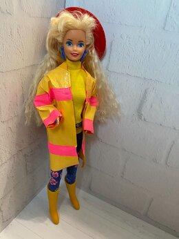 Куклы и пупсы - Барби / Barbie United colors of Benetton, 0