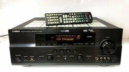 Усилители и ресиверы - Hi-Fi Ресивер Yamaha RX-V861 / Hdmi / DSD / 7х105w, 0