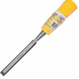 Стамески - Стамеска ударная RemoColor 10 мм цельнометаллический стержень, 0