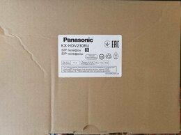 Проводные телефоны - Телефон Panasonic KX-HDV230 (Black), 0