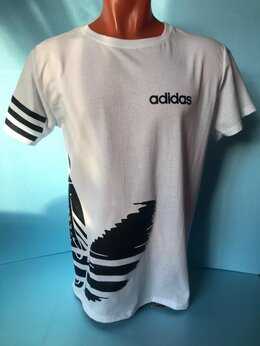 Футболки и майки - Футболка Adidas , 0