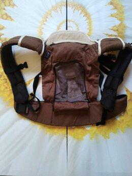 """Рюкзаки и сумки-кенгуру - Эрго Рюкзак """"Понье"""", 0"""