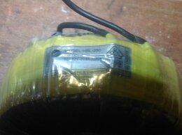 Трансформаторы - Тороидальный трансформатор 250 VA, 0