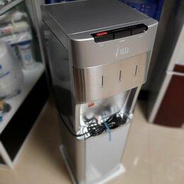 Кулеры для воды и питьевые фонтанчики - Пурифайер M30-U4L silver+SS, 0