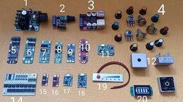 Аккумуляторы и зарядные устройства - Платы управления БМС Bms контролер заряда…, 0