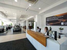 Секретарь - Секретарь-координатор в дилерский центр BMW…, 0