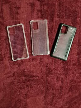 Чехлы - Чехлы на Samsung Galaxy S10 Lite , 0