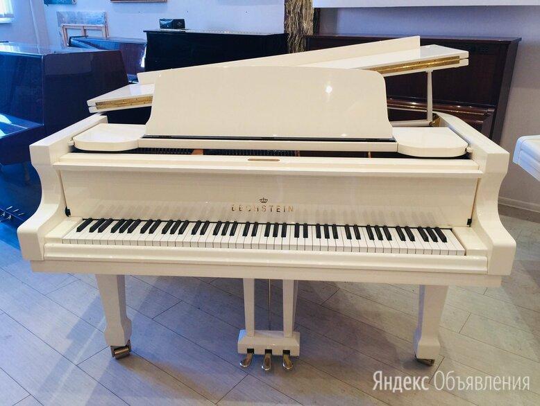 Рояль BECHSTEIN  A 160 по цене 2750000₽ - Клавишные инструменты, фото 0
