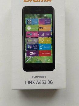 Мобильные телефоны - Смартфон Digma, 0