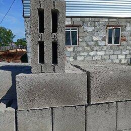 Строительные блоки - Отсевблок, 0