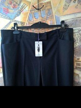 Брюки - Новые с биркой Mango Violeta женские брюки 46eu…, 0